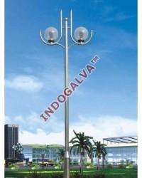 Tiang Lampu Taman Modern Minimalis CP8097