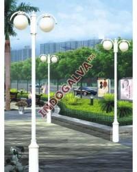 Tiang Lampu Taman Modern Minimalis CP8098