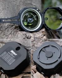 Jual Kompas DQL 8 Geologi / Kompas Geologi DQL-8