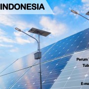 surya panel indonesia