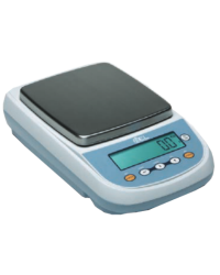 TIMBANGAN PRESISI - PRECISION BALANCE - LG6501 - INTERNAL CALIBRATION