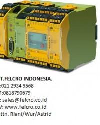 PT.Felcro Indonesia|Pilz|Distributor|02129062179