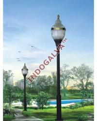 Tiang Lampu Taman Modern Minimalis CP805