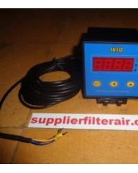 Jual TDS & CONDUCTIVITY MONITOR LUSO
