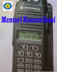 Handy Talky Motorola CP 1660 VHF-UHF
