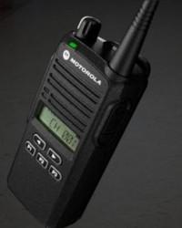 Handy Talky Motorola CP 1300 VHF-UHF