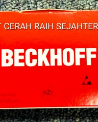 Jual Beckhoff bus terminal KL6001