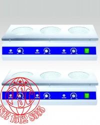 Multi Heating Mantle SH-HMG-100R3; SH-HMG-250R3; SH-HMG-500R3; SH-HMG-1000R3 SH Scientific