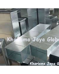Ducting Ruang Genset - Kharisma Jaya Globalindo