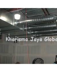 Jual knalpot Genset - Kharisma Jaya Globalindo