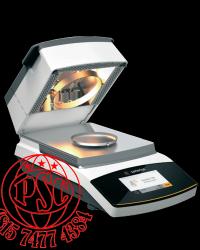 MA160 Infrared Moisture Analyzer Sartorius