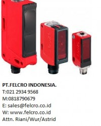 Distributor|Leuze Electronic|PT.Felcro Indonesia|02129349568|0818790679|sales@felcro.co.id