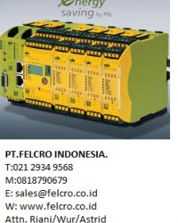 Pilz|Felcro Indonesia|0818790679|sales@felcro.co.id