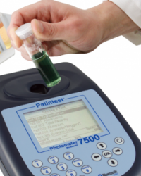Photometer Tablet Reagents