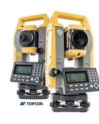 Jual Total Station Topcon GM 101, 102, 103, 105