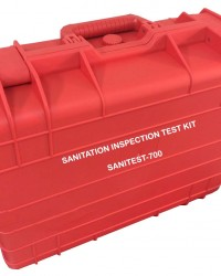 Sanitation Inspection Test Kit