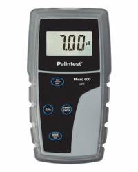 Micro 600 Handheld pH Meter