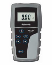Micro 600 Handheld Conductivity Meter