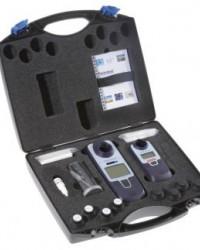 Turbidity and Chlorine (High Range) Photometers