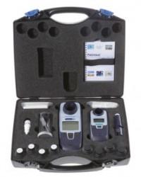Turbidity and Ammonia (Nessler and Indophenol) Photometers