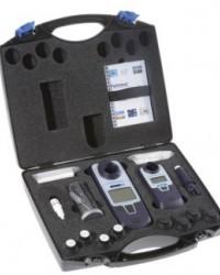 Turbidity and Ammonia (Nessler) Photometers