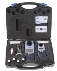 Turbidity and Ozone Photometers