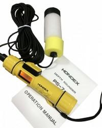 Portable Handy Depth Sounder PS-7FL || Jual Depth Sounder || DepthSounder PS-7FL