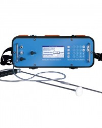 PORTABLE MERCURY VAPOR ANALYZER || MERCURY VAPOR ANALYZER Tracker 3000 IP