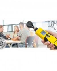 Portable Formaldehyde Meter BQ16 || Trotec BQ16 Formaldehyde Meter || Formalin Meter