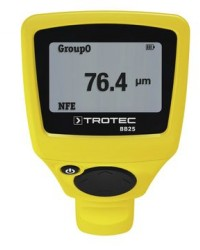 COATING THICKNESS METER BB25 TROTEC || BB25 TROTEC THICKNESS METER