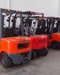 Jual Forklift Diesel heli 3 ton Surabaya | Harga FOrklift diesel heli 3 ton SUrabaya | Jual Forklift
