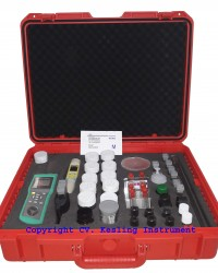 Sanitarian Kit For Puskesmas, AKI-1042-06