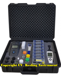 Digital Sanitarian Kit For Puskesmas, AKI-1042-08