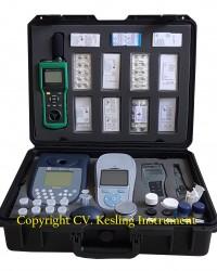 Digital Sanitarian Kit For Puskesmas, AKI-1042-14