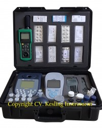 Digital Sanitarian Kit For Puskesmas, AKI-1042-16