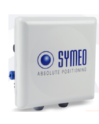 Symeo: Anti-Collission System