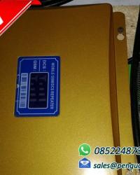 dualband repeater penguat sinyal hp modem all operator  palu medan kalimantan  sumatra  bandung