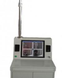 Thermal Scanner   Fever Screening