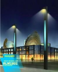 Lampu Taman Smart RLM1801
