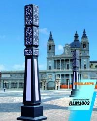 Lampu Taman Smart RLM1802