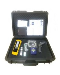 Radiation Inspection Test Kit RAD-100