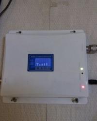 perangkat antena boster penguat sinyal all operator