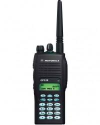 Jual Handi Talki Motorola GP 338 UHF-VHF