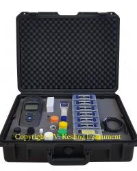 Simple Water Test Kit For Puskesmas, AKI-1042-SW-02