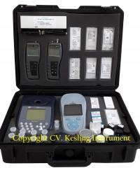 Water Test Kit Multiparameter, AKI-1042-WTKMP