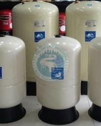 Pressure Tank GWS 150 Liter