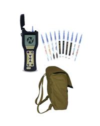 Simple Microbiology Test Kit For Puskesmas, AKI-1042-MFAW