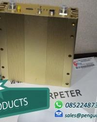 PICO GW TB GWD 20  D  tripleband repeater resmi  postel kominfo