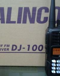 Jual HT Alinco DJ-W100 VHF Jepang Punya