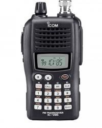 HT Icom ic-v85, BARU dengan Harga Murah CEKIDDOTT